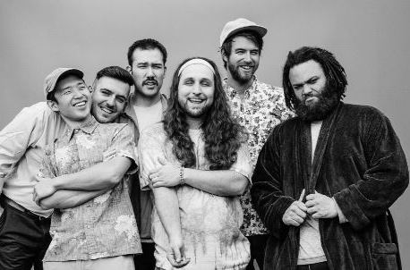 Seattle World Tour Featuring All Star Opera | Interview With The Band