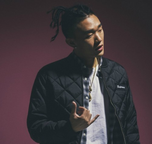 LA Based Korean Rap Label MKIT Rain is Blowing Up