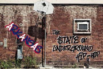 Arkansas Hip-Hop Scene Is The Silent Killer Of Southern Rap