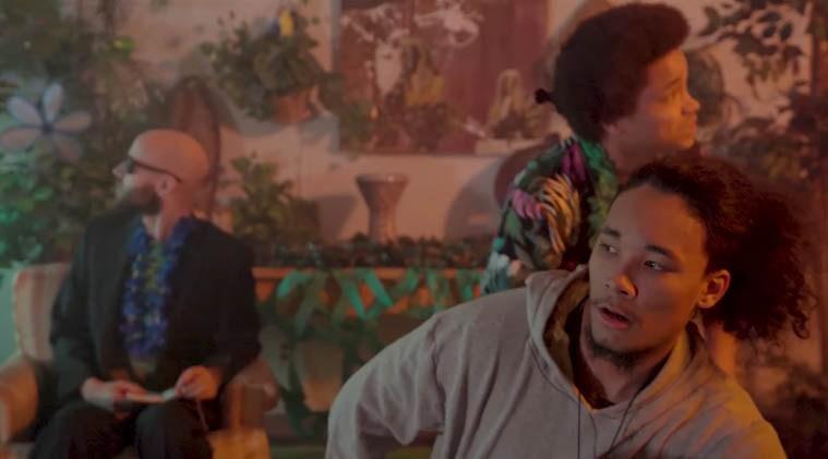 Baby music video