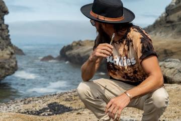 Super Glue Cannabis Review (Prod. Buddies Brand)