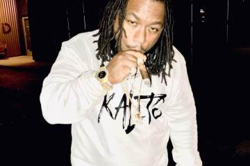 Fatal Lucciauno Drops New Album Kalito