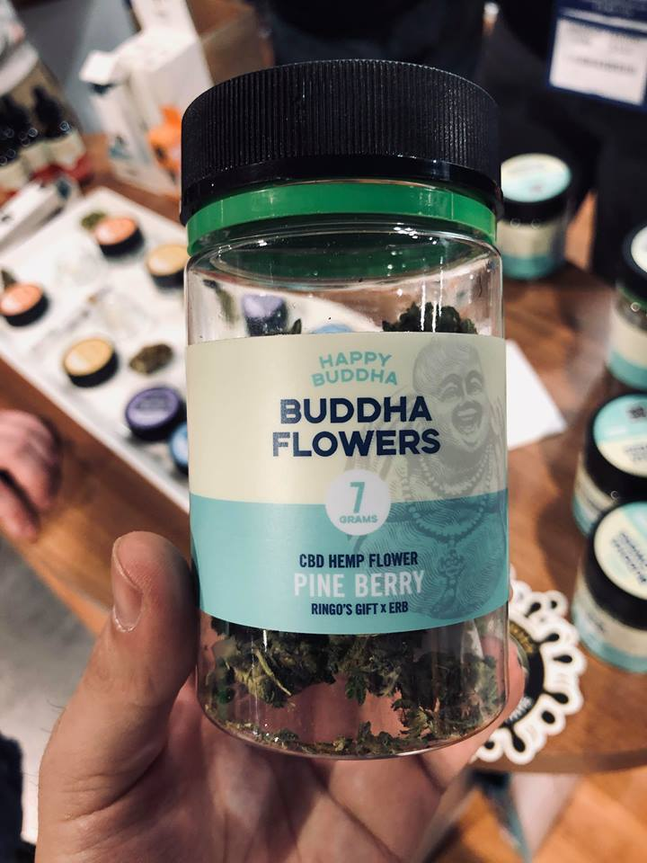 Hemp & CBD Products Are Really Taking Over - Champs Tradeshow 2019 Recap Ft. Ghost Vapes, TKO Reserve, Greenlane, Vibes Rolling Papers, and Jane West