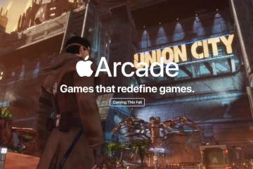 Apple Arcade Aims To Be The Next Heavy Hitter Of Mobile Gaming