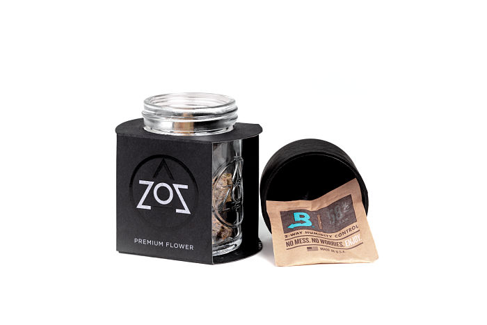 ZoZ Cannabis Enters Washington's Recreational Market In Serious Style