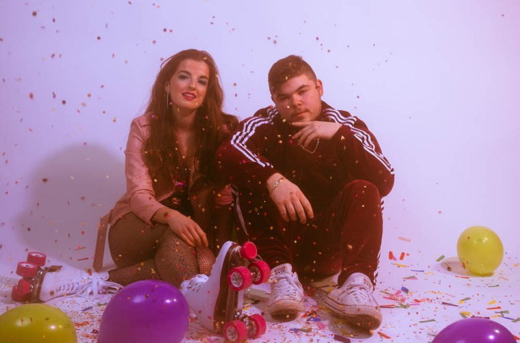 """Tinsley And Jake Crocker Drop Hot New Indie Pop Single """"Narcissus"""""""