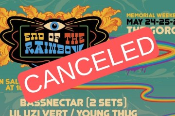 end of the rainbow festival canceled