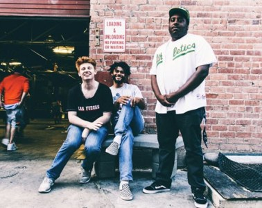 """Injury Reserve Drops Off New Banger """"Jailbreak The Tesla"""" Featuring Aminé"""