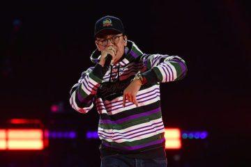 "Logic Announces New Album Releases Title Track ""Confessions Of A Dangerous Mind"""