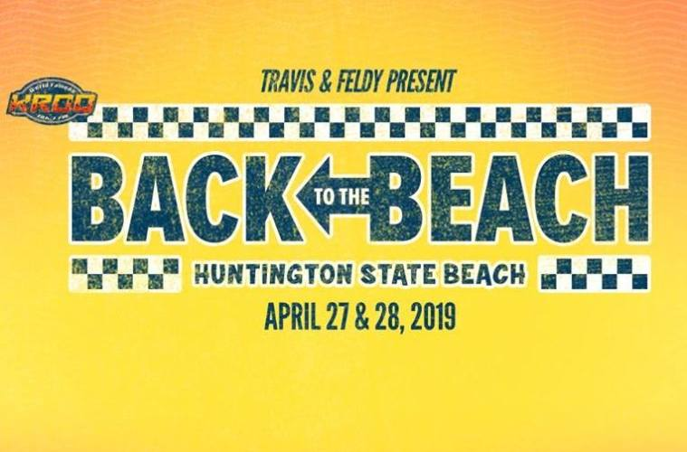 Rock Out With Your Favorite Punk Bands At Back To The Beach