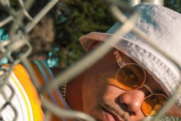B-Boy Fidget Talks Fraggle Rock in an RMR Exclusive
