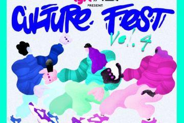Culture Fest Vol 4