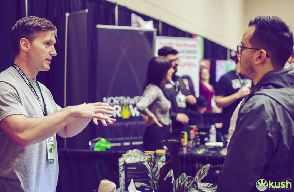 Good Karma Coalition Aims To Build Community With Cannabis