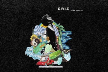 GRiZ Is Set To Ride Waves After Highly Anticipated Album Finally Drops