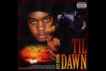 """Key Nyata Is On His Grind With This Dope Track """"Till Dawn"""""""