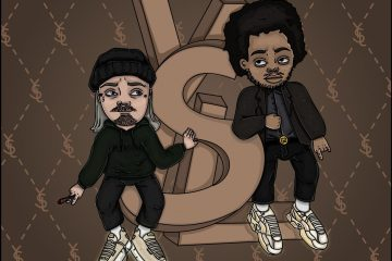 "Bvmmer & Blake Anthony Fluidly Flex On Spooky New Single ""St Laurent"""