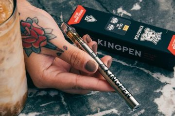 Find Out Why Kingpen Is Considered One Of California's Premier Cannabis Cartridge Providers