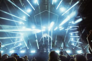ODESZA And Death Cab For Cutie Return To Bellingham