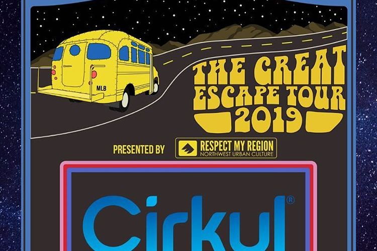 Marshall Law Band Pairs With Cirkul To Reduce Plastic Footprint While On Tour