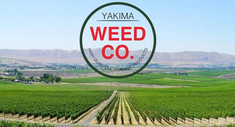 Yakima Weed Company Moves Units While Keeping Cannabis Culture Alive And Well