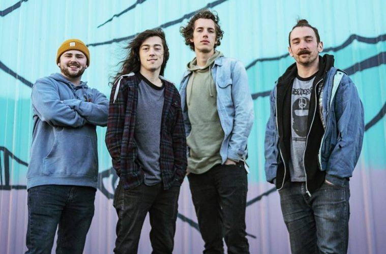LYRA Is Perfect By Tomorrow's Self-Produced Album Oozing Reggae Rock