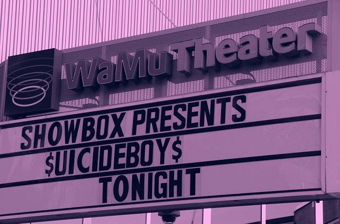 Suicideboys Kicked Up A Storm At WaMu For Grey Day Tour—Recap