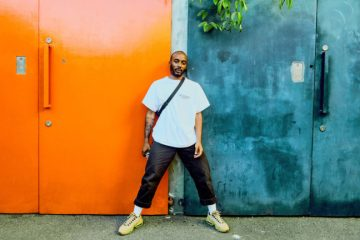 "Caleborate Opens Up On New Single And Tells Fans—""Hear Me Out"""