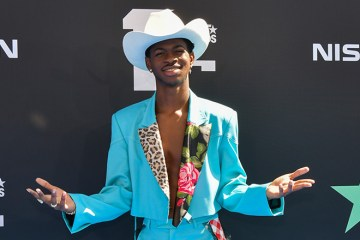Lil Nas X Hit With $25 Million Lawsuit Over Sample Clearance Issue