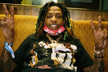 """Nef The Pharaoh Taps In With Tyga For """"High Voltage"""""""