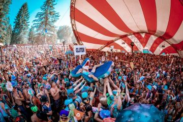 Shambhala 2019 Music Festival Once Again Proves Why It's The Best Festival In The World