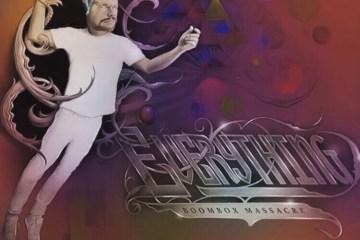 Boombox Massacre Encapsulates West Coast Rap In Latest Album 'Everything'
