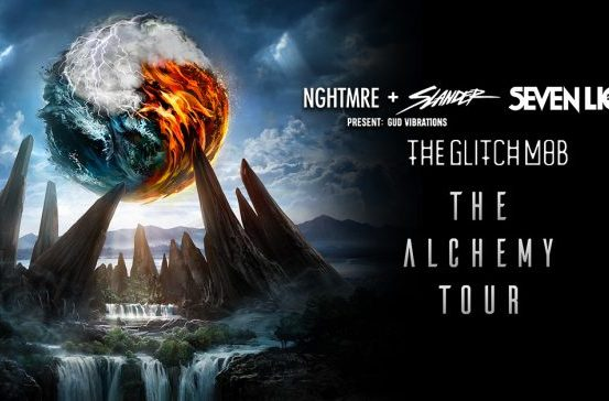 The Gorge's Alchemy Tour Brings Big Vibes Into A Small Music Festival - Recap