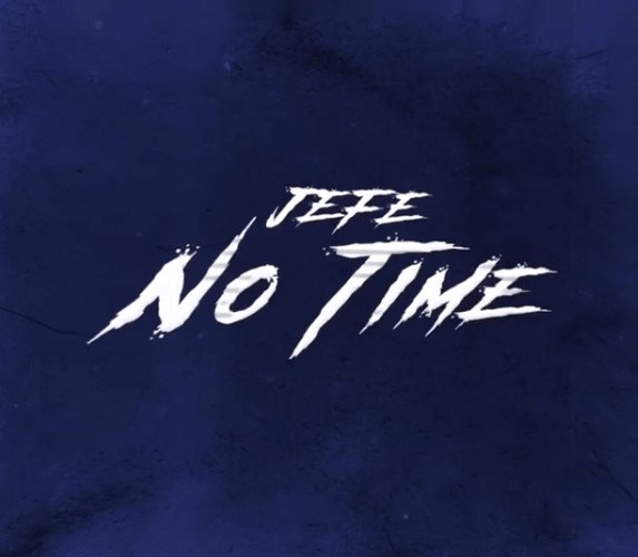 "Jefe The Genius Is On His Grind And Has ""No Time"" For BS"