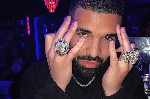 Three Reasons Drake's New Canadian Cannabis Brand Will Be Mids