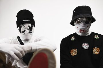 "Anonymous Dynamic Duo The Image Tell Us Everything Will Be ""Fine"" On Second Single"