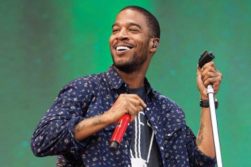 Kenya Barris Reveals Further Details On Kid Cudi's 'Entergalactic' Album