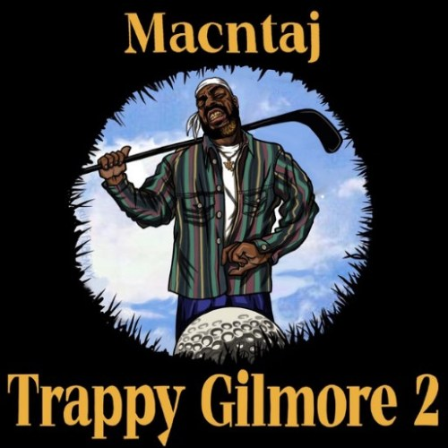 "Macntaj, ""Trappy Gilmore 2"" Seattle's Top Local Albums of 2019"