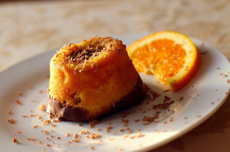 ZoZ's Orange Cake Strain Takes The Cake For Citrus Flavor