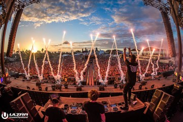 5 Artists You Don't Want To Miss At Next Year's Ultra Music Festival