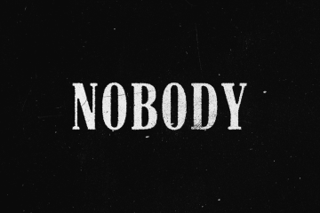 BORGEOUS BRINGS THE HYPE WITH 'NOBODY'