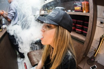 Breaking Down the First Long Term Study on Vaping and Health