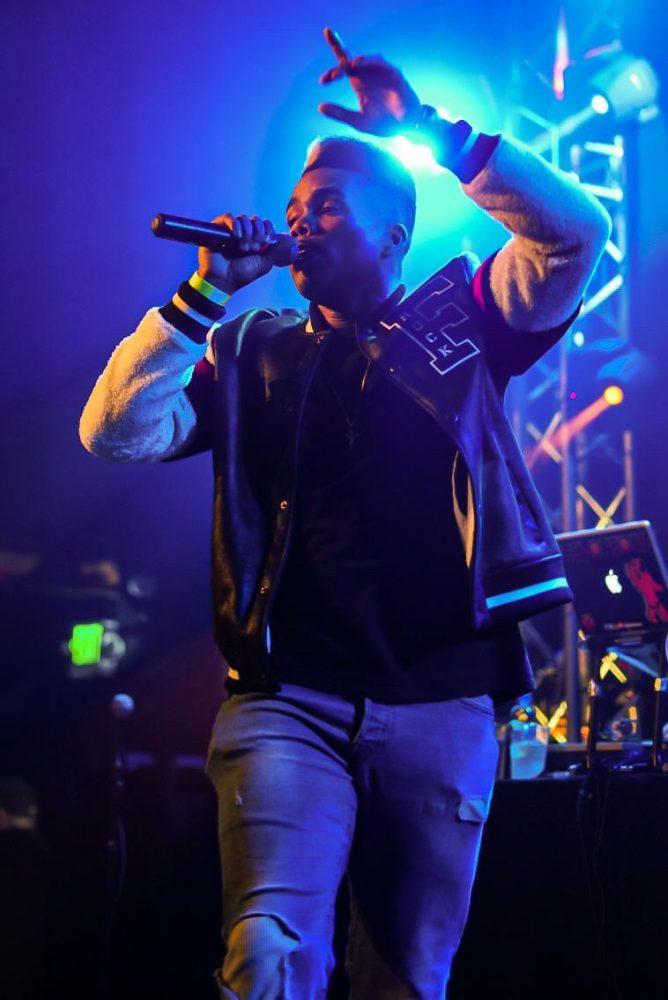 B-Boy Fidget Is An Ode To Hip-Hop's Breakdancing Origins