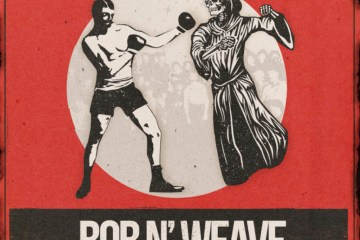 "Sam Lachow and Travis Thompson Spar Eachother In New Single ""Bob N' Weave"""