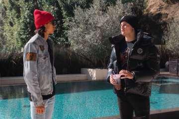"LA's Watrcup Cracks Open Refreshing New Single ""Winterfriend"" To Welcome 2020"