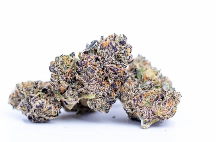 The Runtz Strain Is An Outrageously Creamy And Fruity Cannabis Strain From Cookies California