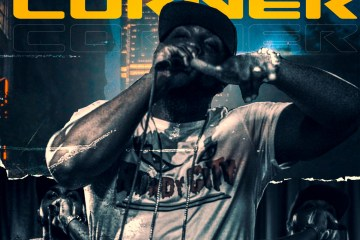 """ReadyRockDee Brings It Back To The Golden Age Of Hip-Hop With """"Live From The Corner"""""""