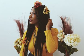 """Houston's Own Sha Davis Brings The Soul With Her New Music Video """"Enough"""""""