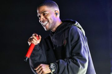 "Kid Cudi Finally Releases New Music With Latest Single ""Leader Of The Delinquents"""
