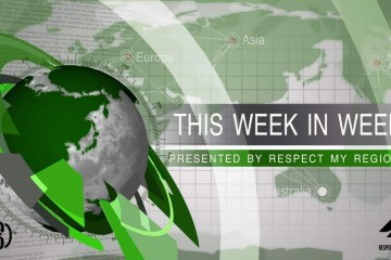 This Week In Weed: April 19-26 A DEA Lawsuit, Federal Aid For The Hemp Industry, Racial Discrimination In Cannabis Arrests, And Progress In Mexican Cannabis Legislation