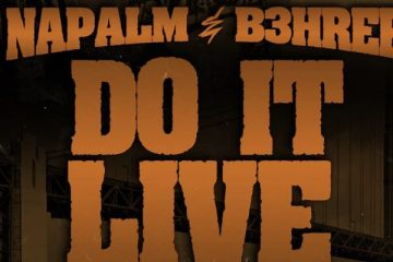 """Take A Trip To The Bay With Napalm, San Quinn, and B3hree On """"Do It Live"""""""